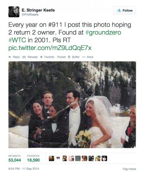 911-wedding-photo