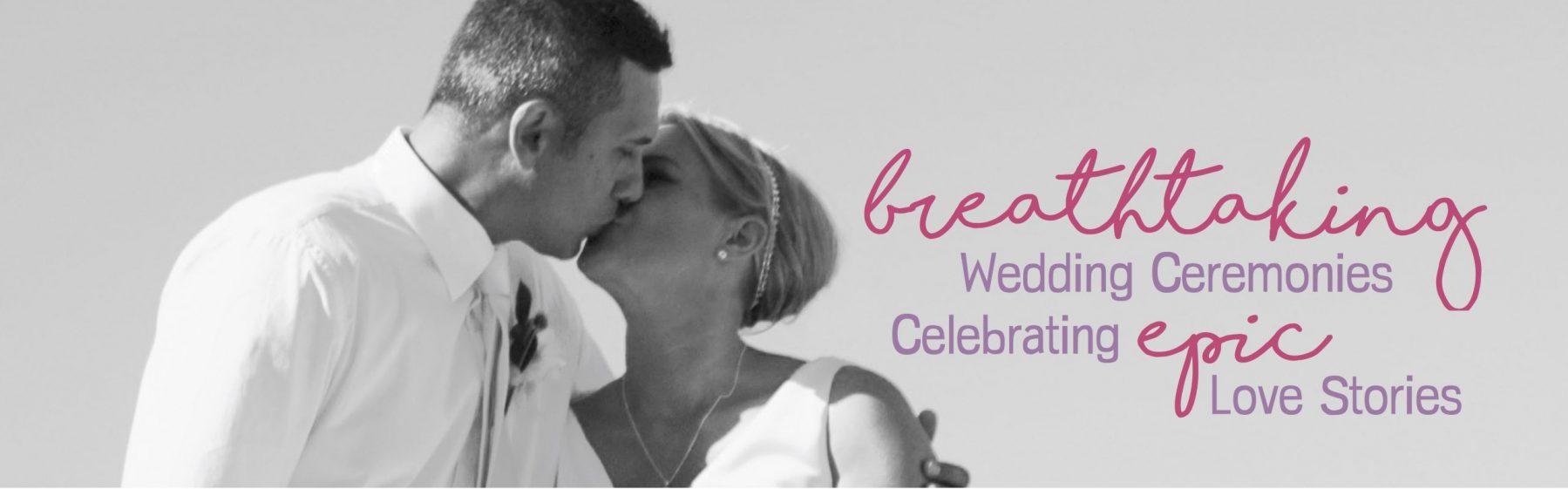 Lucky in Love ♥ Wedding Celebrant